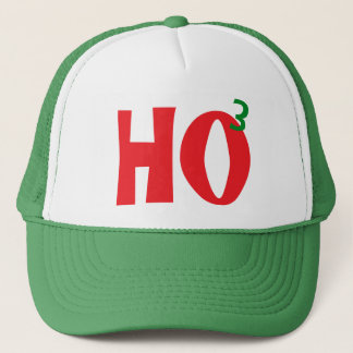 Ho Ho Ho Truckerkappe