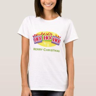 Ho Ho Ho WeihnachtsT - Shirt
