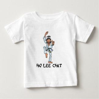 Ho Lee-Zettel Baby T-shirt