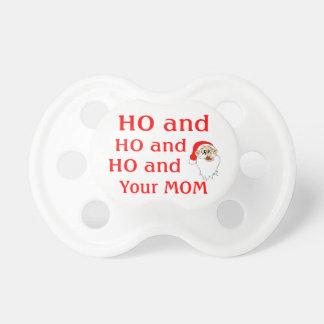 Ho und Ihre Mamma Schnuller