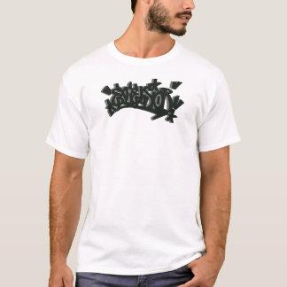 """Hobelspäne """"OG Umbau"""" T-Stück T-Shirt"""