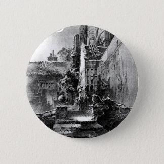 Hobgoblin Hall Runder Button 5,1 Cm