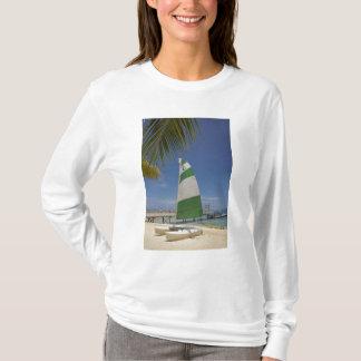 Hobie Katze, Plantagen-Inselresort T-Shirt