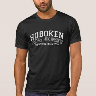 HOBOKEN NEW-JERSEY T-Stück T-Shirt