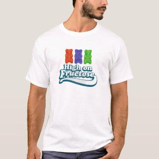Hoch auf Fruchtzucker T-Shirt