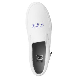 Hoch entwickelte Slip-On sneaker