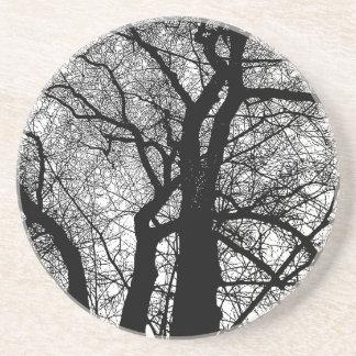 Hochauflösende Bäume