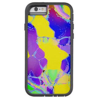 Hochauflösender FarbeiPhone 6 Fall starke Art Tough Xtreme iPhone 6 Hülle