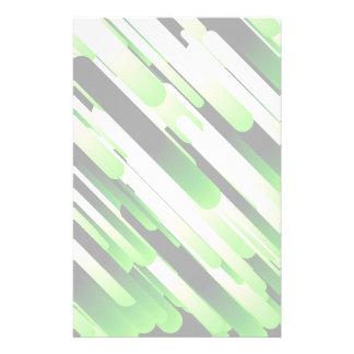Hochauflösendes Grün Büropapier