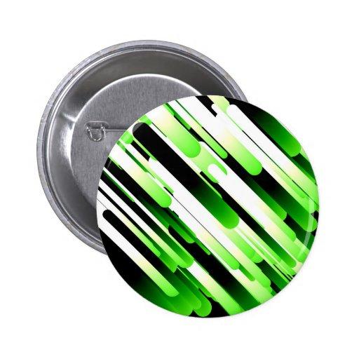 Hochauflösendes Grün Anstecknadel
