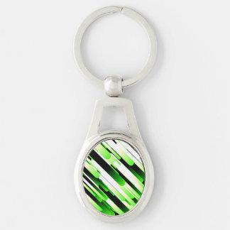 Hochauflösendes Grün Schlüsselanhänger