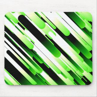 Hochauflösendes Grün Mauspads