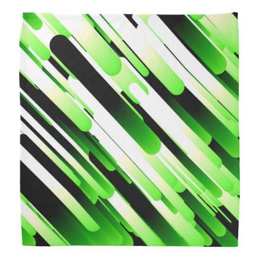 Hochauflösendes Grün Halstuch