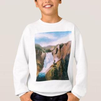 Hochfliegendes KinderSweatshirt des Hoch-II Sweatshirt