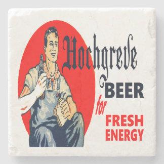 Hochgreve Bier Steinuntersetzer