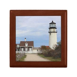 Hochland-Licht - Cape Cod Geschenkbox