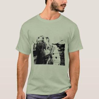 Hochlandgurren T-Shirt