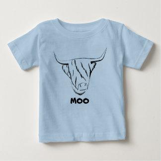 Hochlandkuh-T - Shirt