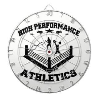 Hochleistung-Leichtathletik-Dartscheibe Dartscheibe