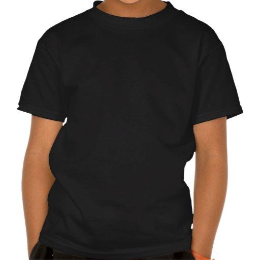 Hochrot und GoldD&D d20 FEUER die T-Shirts