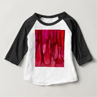 Hochroter Wald Baby T-shirt