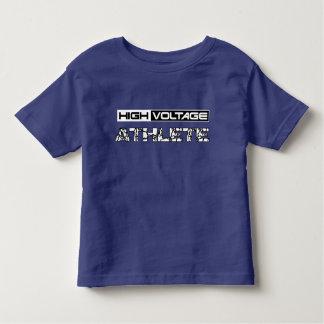 Hochspg-Athlet Kleinkind T-shirt