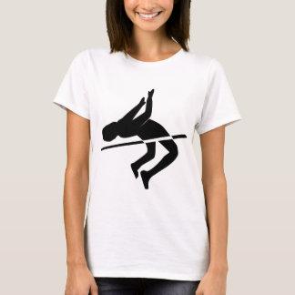 Hochsprung T-Shirt