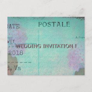 Goldene Hochzeit Postkarten | Zazzle.de