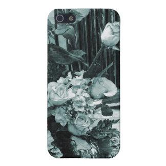 Hochzeits-Blumenstrauß iPhone 5 Fall iPhone 5 Hülle