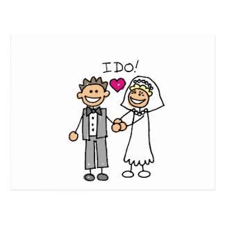 Hochzeits-Empfang 37 Postkarten