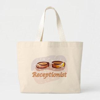 Hochzeits-Empfangsdamen-Taschen-Tasche