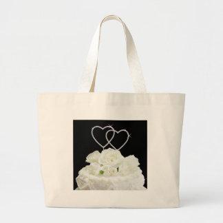 Hochzeits-Erinnerungen Einkaufstasche