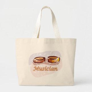 Hochzeits-Musiker-Taschen-Tasche