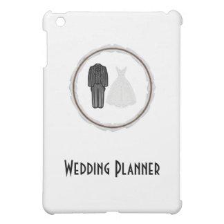 Hochzeits-Planer iPad Mini Cover