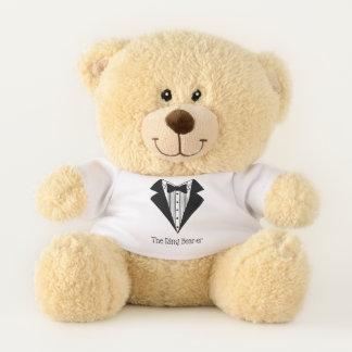 Hochzeits-Teddybär Teddybär