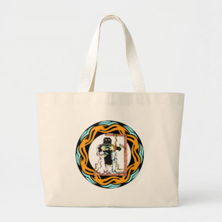 Hochzeits-Versprechen-Taschen-Tasche