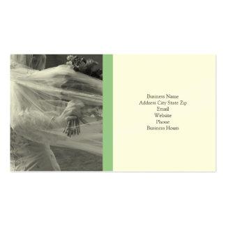 Hochzeits-Visitenkarten