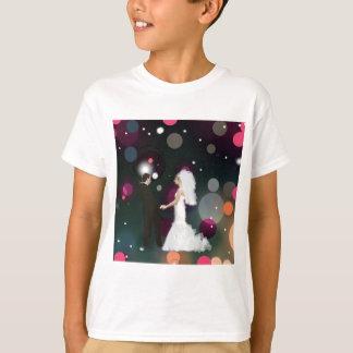 Hochzeitstag T-Shirt