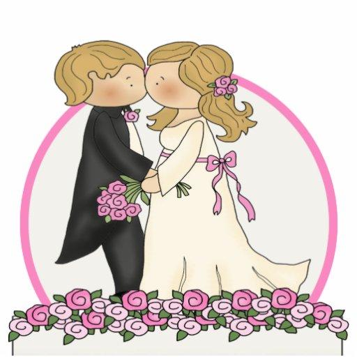 Hochzeitstorte-Deckel Fotoausschnitt