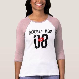 Hockey-Mamma 08 T-Shirt