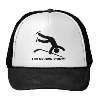 Hockey meine eigenen Bremsungen Truckermütze