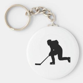 Hockey Schlüsselanhänger
