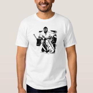 Hockey-Tormann T-shirt
