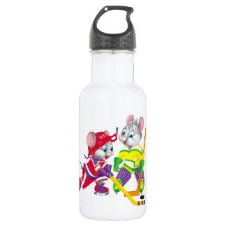 Hockey Trinkflasche