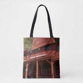 Hodgson-Wasser-Mühle Tasche