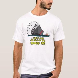 Hoegh Osaka Insel von Wightandenkenkleidung T-Shirt