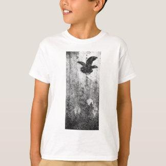 Hoestkveld Bokskap durch Theodor Severin Kittelsen T-Shirt