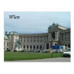 Hofburg Postkarten