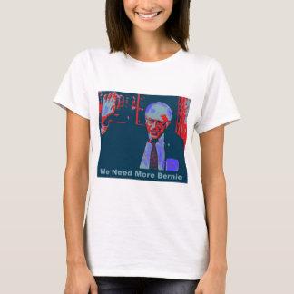 """""""Hoffnung-Ähnlich"""" benötigen wir mehr Bernie 2016 T-Shirt"""