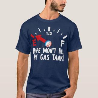 Hoffnung - AntiObama T-Shirt